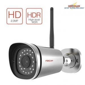 Videonadzorna HD IP kamera Foscam FI9900P
