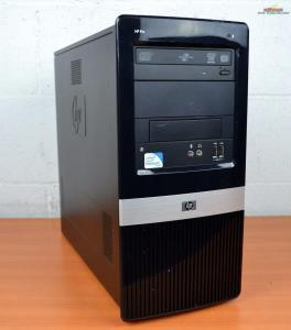 HP PRO3000 Mt:C2D E7500,2Gb ddr3,320gb hdd,dvd-rw,win7