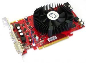 Ati Radeon(Gainward )HD3870,512MB,256bitna,z HDMI izhdom