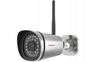 Foscam FI9900P 1080p HD IP kamera vodotesna