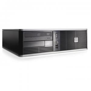HP DC5700:C2D E7300,4Gb ram,250gb hdd,dvd-rw