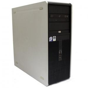 HP DC7800CMT:C2D E6550,2gb ram,160gb hdd,dvd-rom