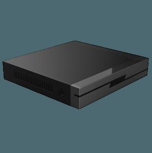 IP video snemalnik Foscam FN3109H 9 kanalni NVR