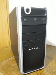 10x komplet hišni računalnik