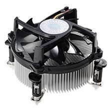 10xHladilnik Intel Stock-S775
