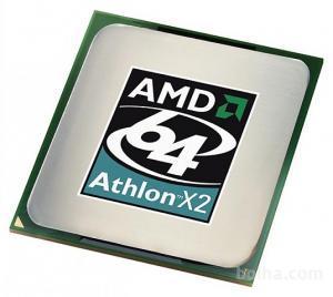 Amd Athlon X2 4000+socket AM2