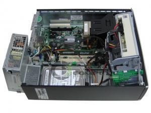 HP 8000 Elite SFF:C2D E8400,dvdrom