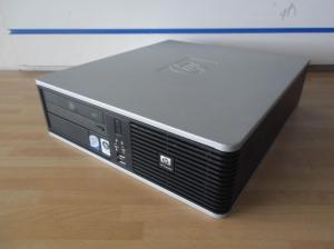 HP DC7900SFF:C2D E7300,6gb ram,500gb hdd,dvd-rw