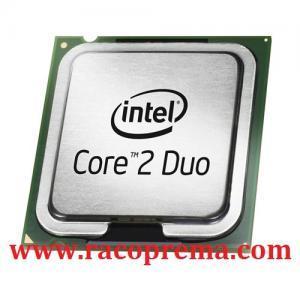 Intel Core2duo E6550,S775