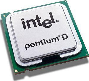 Intel D805,S775