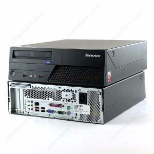 Lenovo M58e:C2D E8300,4GB ram,320GB hdd,dvdrw