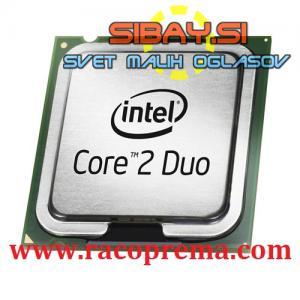 Procesor Intel core2duo E7500,S775