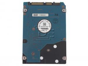 80GB HDD Toshiba MK8052GSX-za prenosnik