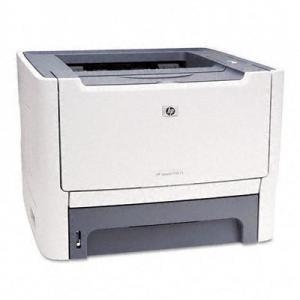 Las.tiskalnik HP p2015(18%)+kabli