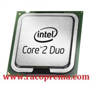 Procesor Intel core2duo E7500,S775