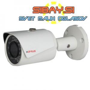 IP bullet nadzorna kamera CP-UNC-TA20L3S-V2-0280 2Mp