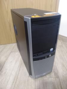 102.Intel Quad Q6600,8GB ram,500GB hdd,GF 1gb