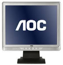 15″LCD zaslon AOC LM565+kabli