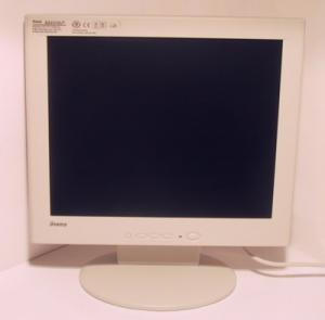 17″LCD zaslon iiyama as4314ut + kabli