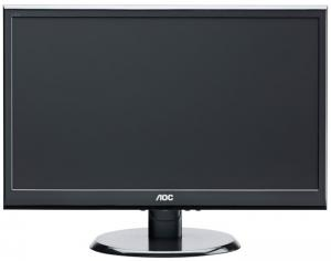 22″LCD zaslon AOC E2250swnk LED+kabli