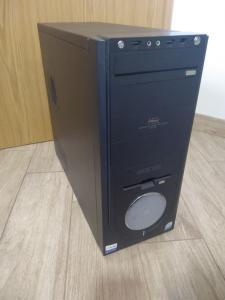 3.Intel C2D E8400,4GB DDR2,250GB hdd,dvd-rw