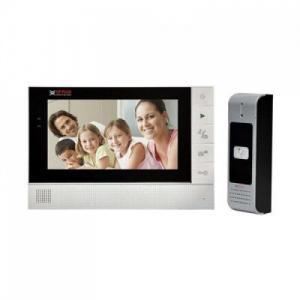 CP-JAV-K70 Domači video domofon komplet