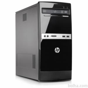 Računalnik HP 500B MT:Intel Core2duo E7500+licenca win7