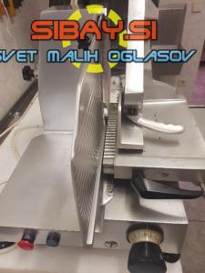 profesionalna salamoreznica fi-32cm 380v