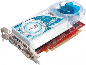 Ati Radeon X1600PRO IceQ,256mb,128bitna,PCIe-glasen fan