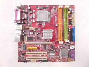 Matična MSI 945GM2-FR/ FI/ F (MS 7210),LGA775+io shield