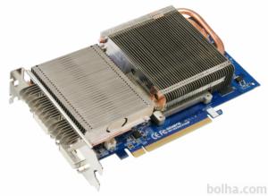 Nvidia Geforce 9600GT(Gigabyte),,512MB DDR3,256bitna,PCIe