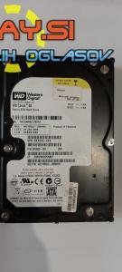 Trdi diski za PC (3,5)SATAII
