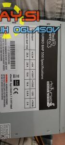 550W Rasurbo Bap 550 napajalnik