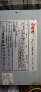 400W MS napajalnik