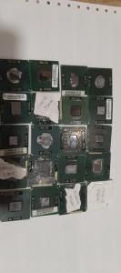 procesorji za prenosnike Core i3,C2D - 20kom